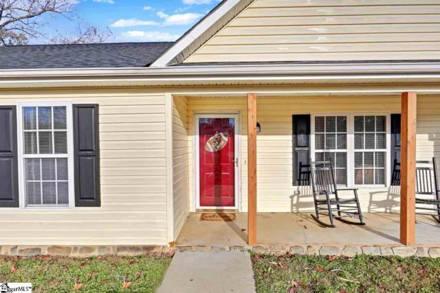 143 Plum Creek Lane, Enoree, SC 29335 (#1381674) :: Hamilton & Co. of Keller Williams Greenville Upstate