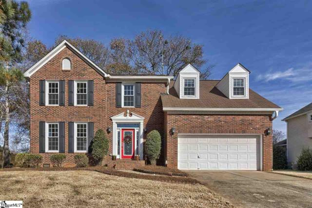 5 Sea Oats Inlet, Mauldin, SC 29662 (#1381676) :: J. Michael Manley Team