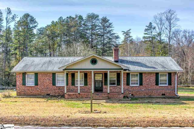 1463 Rice Road, Pickens, SC 29671 (#1381678) :: The Toates Team
