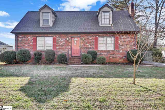 36 Riverwood Circle, Greenville, SC 29617 (#1381679) :: J. Michael Manley Team