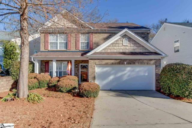 832 Medora Drive, Greer, SC 29650 (#1381685) :: The Toates Team