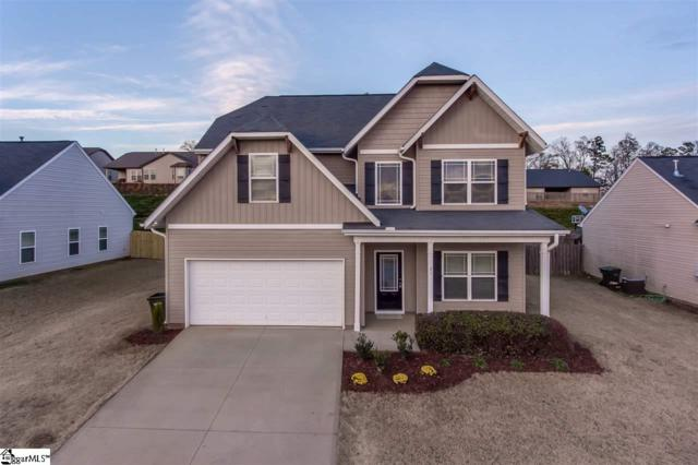 21 Hollander Drive, Taylors, SC 29687 (#1381688) :: The Toates Team