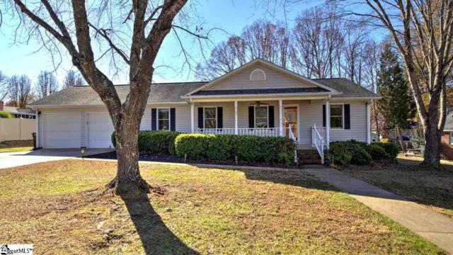 103 Windsor Street, Simpsonville, SC 29681 (#1381700) :: The Toates Team