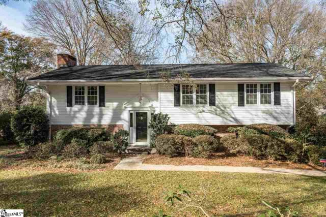 514 Wembley Drive, Greenville, SC 29607 (#1381708) :: The Toates Team