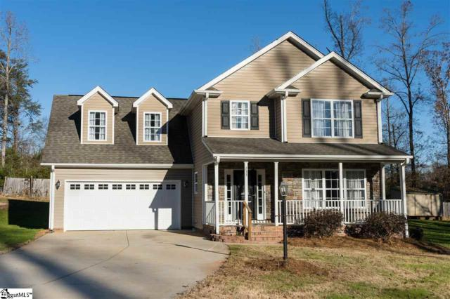 233 Henderson Meadow Way, Lyman, SC 29365 (#1381709) :: Connie Rice and Partners