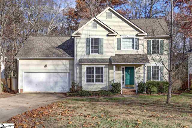 8 Angel Wing Court, Taylors, SC 29687 (#1381725) :: J. Michael Manley Team