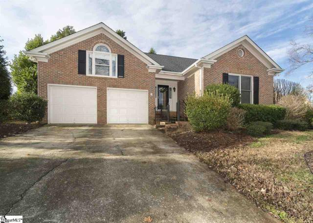 103 River Oaks Road, Greer, SC 29650 (#1381729) :: J. Michael Manley Team