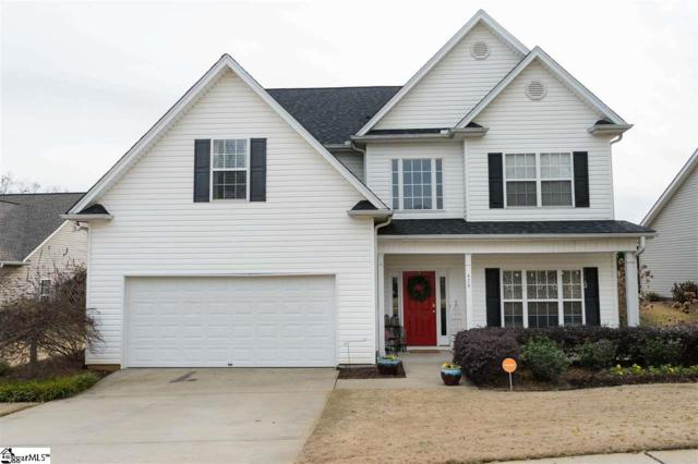 474 N Sweetwater Hills Drive, Moore, SC 29369 (#1381733) :: The Toates Team