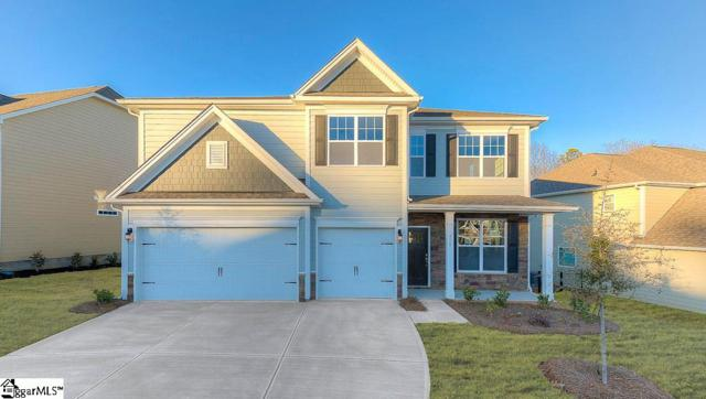 411 Brandybuck Drive, Piedmont, SC 29673 (#1381758) :: Connie Rice and Partners