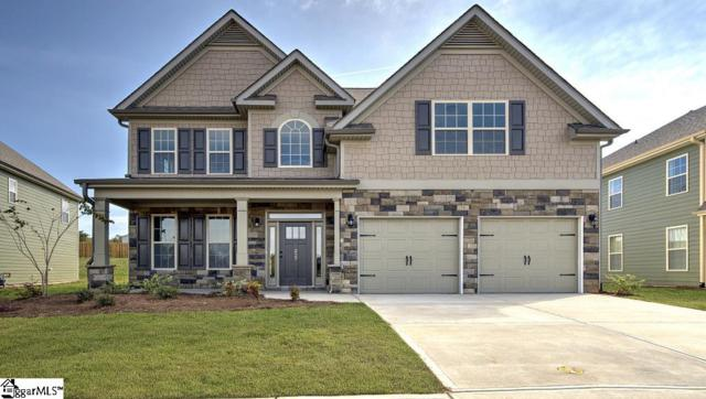 413 Brandybuck Drive, Piedmont, SC 29673 (#1381768) :: Coldwell Banker Caine