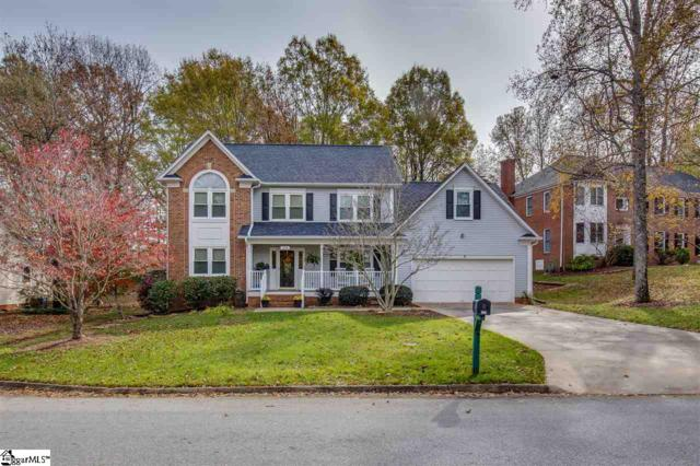 200 Circle Slope Drive, Simpsonville, SC 29681 (#1381775) :: J. Michael Manley Team