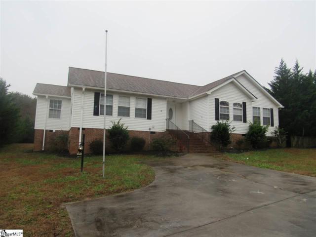 14 S Mckinney Road, Travelers Rest, SC 29690 (#1381782) :: Hamilton & Co. of Keller Williams Greenville Upstate
