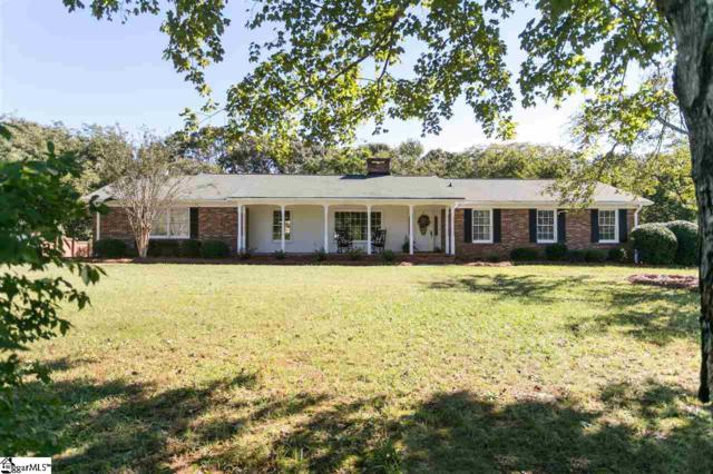 111 Heritage Lane, Easley, SC 29642 (#1381791) :: Connie Rice and Partners