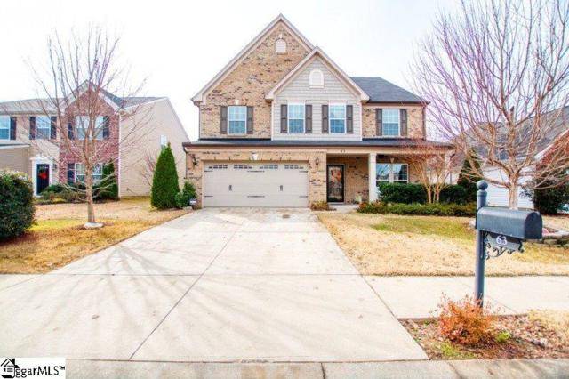 63 Chapel Hill Lane, Simpsonville, SC 29681 (#1381794) :: The Toates Team
