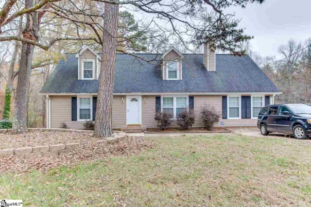 100 Ferncrest Drive, Greenville, SC 29605 (#1381814) :: The Toates Team