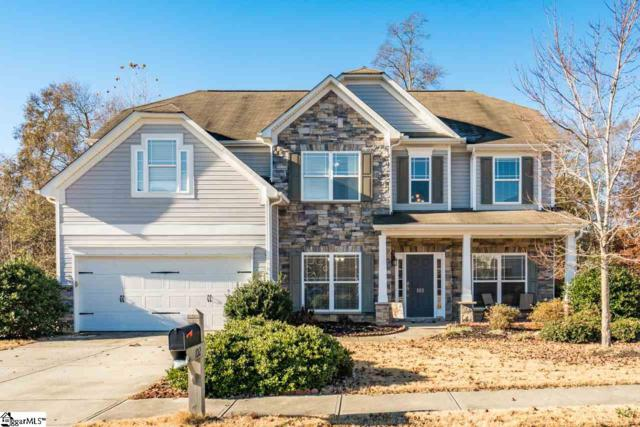 102 Crowflock Court, Simpsonville, SC 29680 (#1381815) :: J. Michael Manley Team