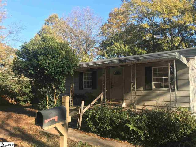 1 Rayburn Street, Greenville, SC 29617 (#1381825) :: The Toates Team