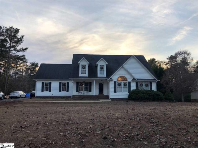 97 Carolina Oaks Drive, Chesnee, SC 29323 (#1381839) :: The Haro Group of Keller Williams