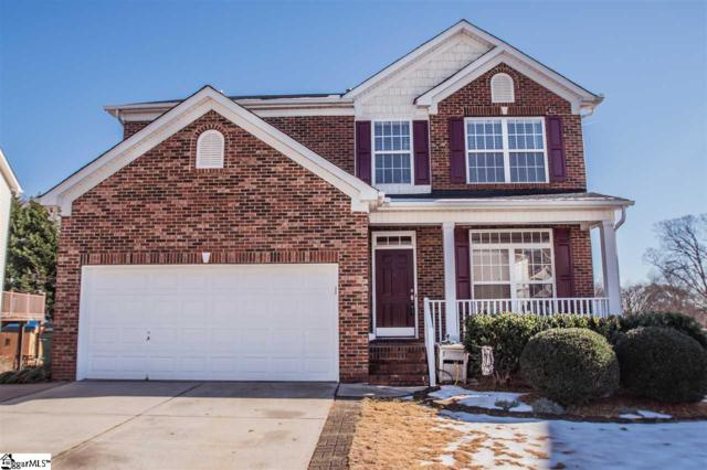 217 Catalan Street, Greenville, SC 29607 (#1381878) :: The Toates Team
