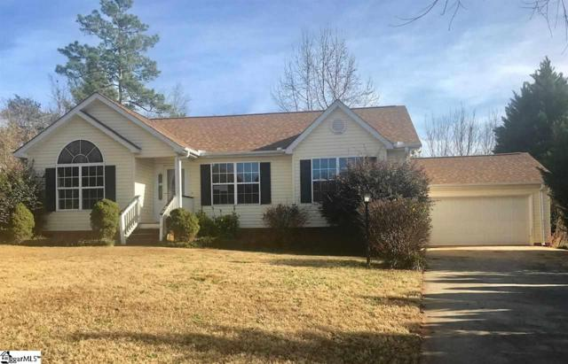 117 Ede Drive, Pickens, SC 29671 (#1381882) :: The Toates Team