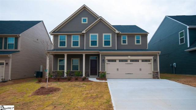 617 Emerald Hill Court, Simpsonville, SC 29681 (#1381887) :: The Toates Team
