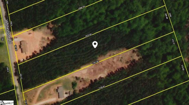 2215 Whitestone Road, Spartanburg, SC 29302 (#1381903) :: RE/MAX RESULTS