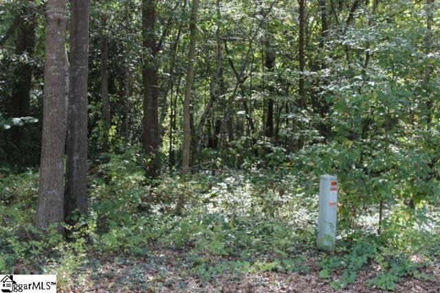 124 Hillside Drive, Spartanburg, SC 29303 (#1381921) :: Hamilton & Co. of Keller Williams Greenville Upstate