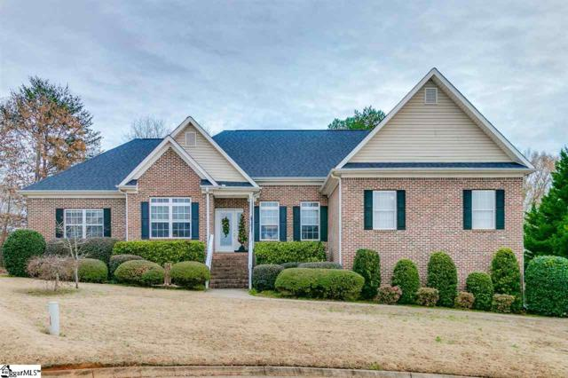 6 Canebridge Court, Simpsonville, SC 29680 (#1381936) :: J. Michael Manley Team