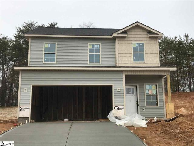 121 Palmetto Valley Drive, Greer, SC 29651 (#1381937) :: The Toates Team