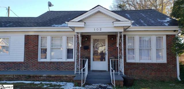 102 E Blue Ridge Drive, Greenville, SC 29609 (#1381943) :: J. Michael Manley Team
