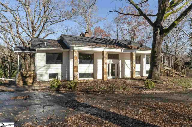 2600 Six Mile Highway, Central, SC 29630 (#1381945) :: J. Michael Manley Team