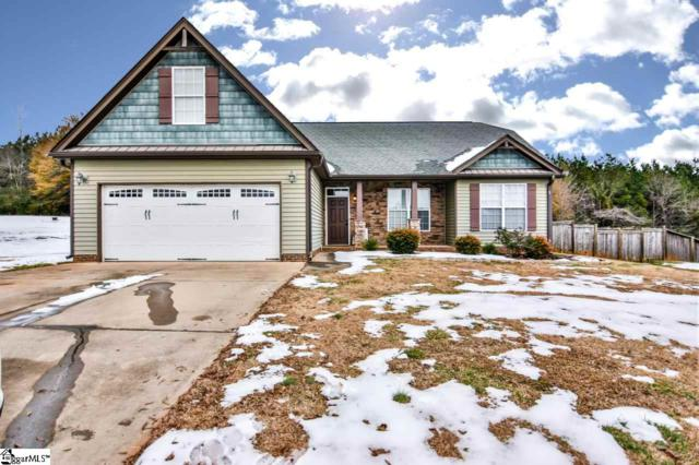 48 Stoneledges Lane, Taylors, SC 29687 (#1381949) :: J. Michael Manley Team