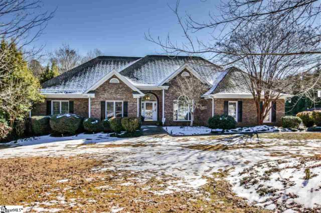 219 Hillsboro Trace, Spartanburg, SC 29301 (#1381963) :: Coldwell Banker Caine