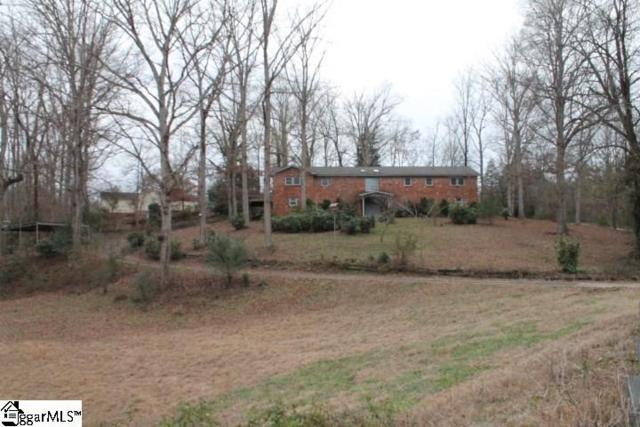 602 Saluda Drive, Piedmont, SC 29673 (#1381965) :: Hamilton & Co. of Keller Williams Greenville Upstate