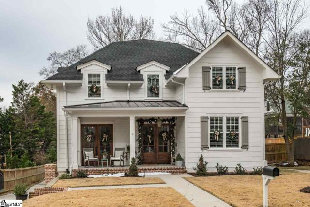 8 Oakview Drive, Greenville, SC 29605 (#1381969) :: The Toates Team
