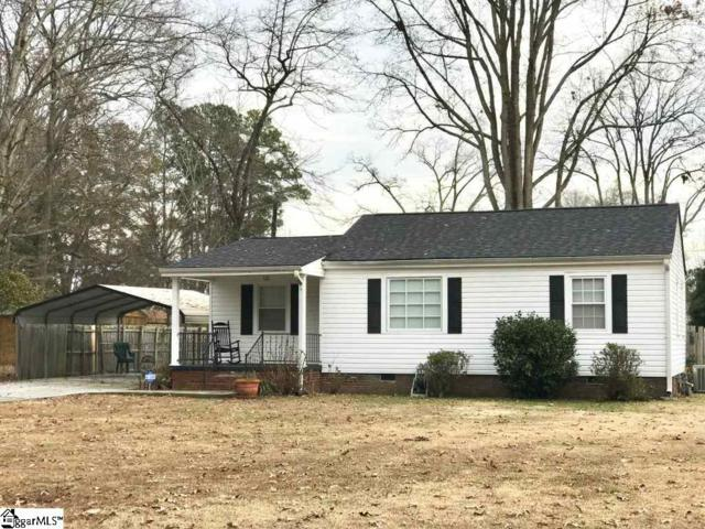 842 Crouch Drive, Pendleton, SC 29670 (#1382007) :: Coldwell Banker Caine