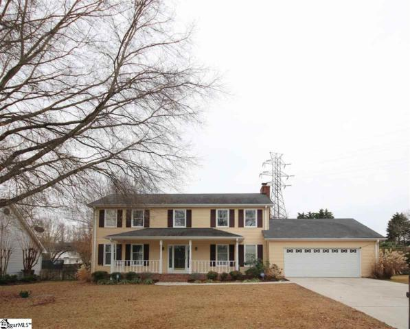 209 Kincade Drive, Simpsonville, SC 29681 (#1382015) :: The Toates Team
