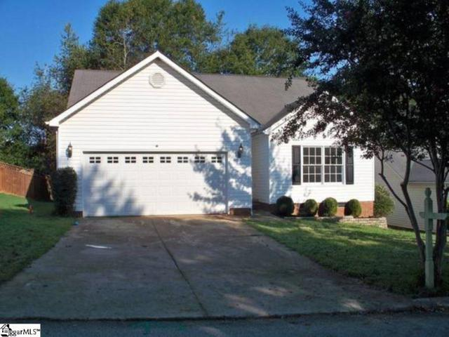 207 Tanacross Way, Greenville, SC 29605 (#1382017) :: The Toates Team