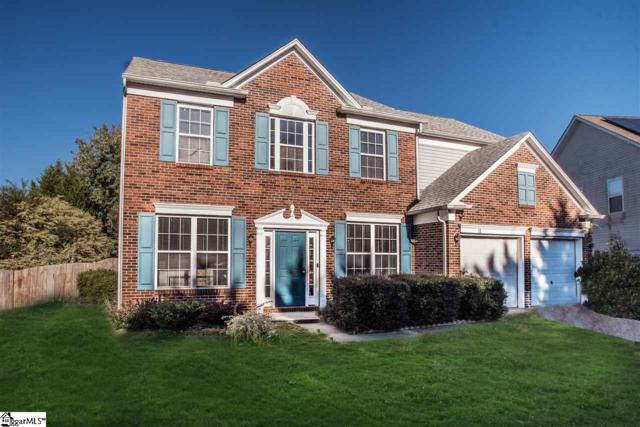 11 Bradberry Circle, Greenville, SC 29615 (#1382032) :: The Toates Team
