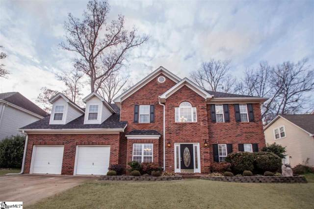 8 Hickory Hollow Court, Greenville, SC 29607 (#1382039) :: The Toates Team