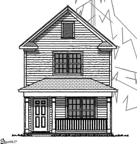 00 Arrington Avenue Lot 2, Greenville, SC 29617 (#1382043) :: J. Michael Manley Team