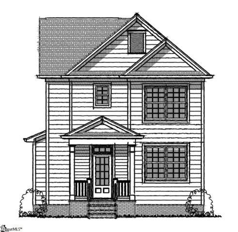00 Latimer Street Lot 1, Greenville, SC 29617 (#1382044) :: J. Michael Manley Team