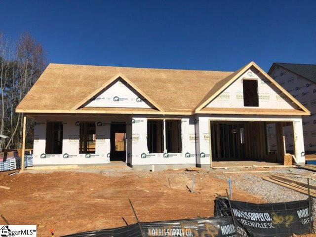 307 Loxley Drive, Simpsonville, SC 29680 (#1382045) :: Coldwell Banker Caine