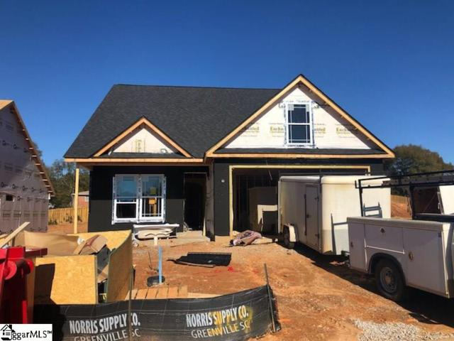 309 Loxley Drive, Simpsonville, SC 29680 (#1382046) :: Coldwell Banker Caine