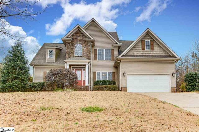 109 Josie Creek Drive, Piedmont, SC 29673 (#1382058) :: Hamilton & Co. of Keller Williams Greenville Upstate