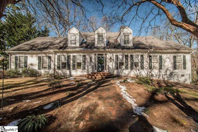 6 Oak Bridge Place, Greenville, SC 29605 (#1382060) :: J. Michael Manley Team