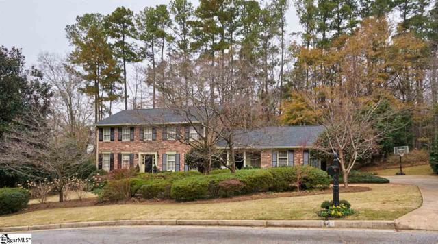 4 Southbourne Court, Greenville, SC 29607 (#1382068) :: Hamilton & Co. of Keller Williams Greenville Upstate