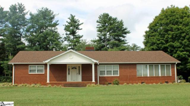 129 Hunts Bridge Road, Greenville, SC 29617 (#1382080) :: Coldwell Banker Caine