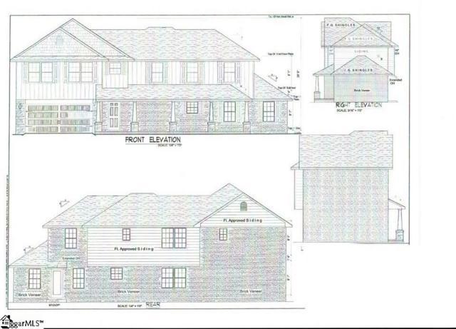 529 E Heatherstone Lane, Roebuck, SC 29376 (#1382118) :: The Haro Group of Keller Williams