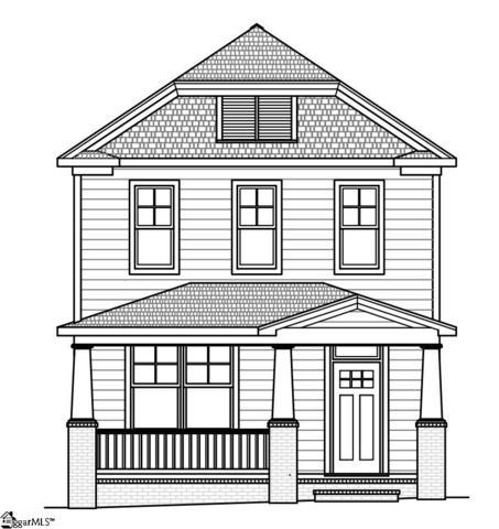 00 Arrington Avenue Lot 3, Greenville, SC 29617 (#1382122) :: The Toates Team